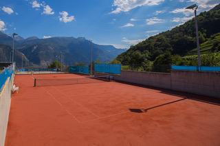 Tennis Club Chamoson